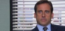 Le quiz du mardi : Michael Scott de The Office